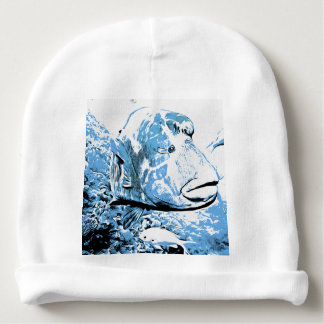 A fish called Wally Baby Beanie