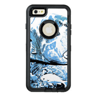 A fish called Wally OtterBox Defender iPhone Case