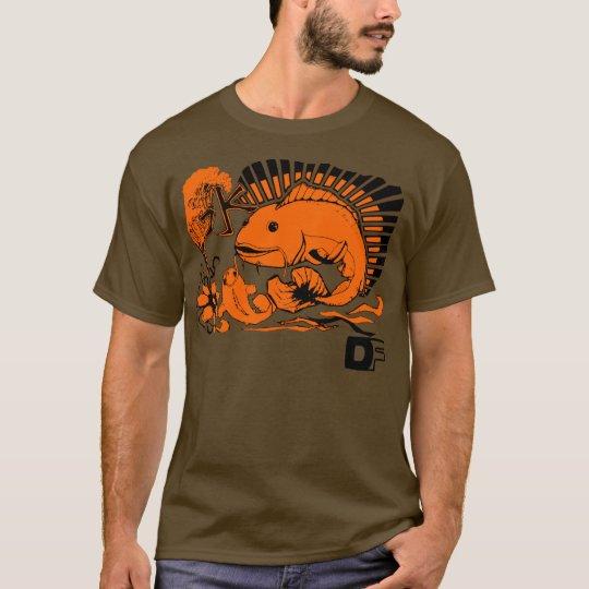 A fish! T-Shirt