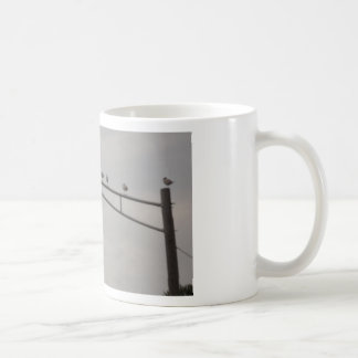 A Flock Of Seagulls Coffee Mug