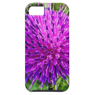 A Flower iPhone 5 Cover