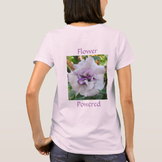 a flower lover's t shirt! T-Shirt
