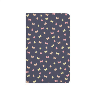 A flutter of butterflies journals