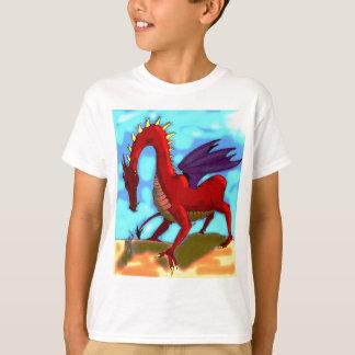 A Foolish Knight T-Shirt