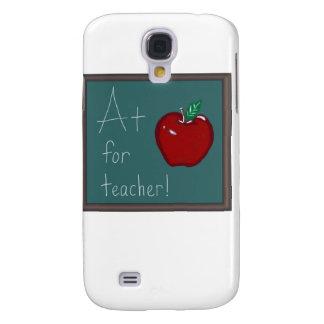 A+ for Teacher