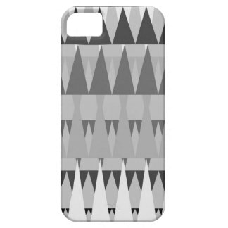 A Forest Pattern iPhone 5 Cases
