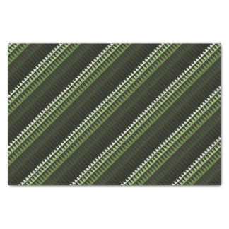 A Forest Pattern Tissue Paper