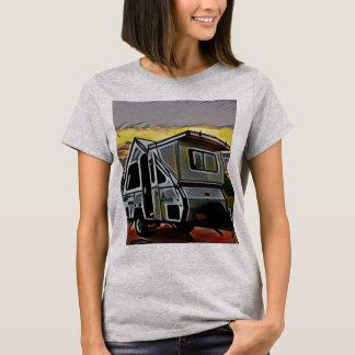 A-Frame Camper shirt