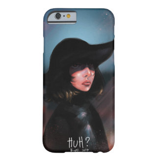 A French Girl Barely There iPhone 6 Case