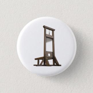 A Friendly Reminder 1 Inch Round Button