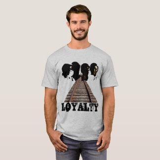 A Friends Loyalty T-Shirt