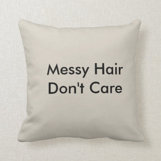 A funny, comfy pillow for those lazy netflix days