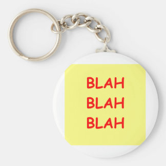 a funny joke for you keychain