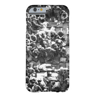 A further indication that not all _War Image Barely There iPhone 6 Case