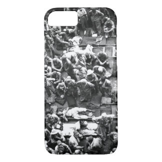 A further indication that not all _War Image iPhone 7 Case