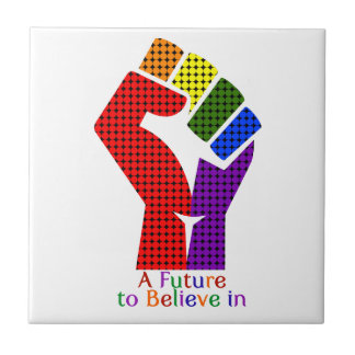 A Future to Believe in LGBT Tiles
