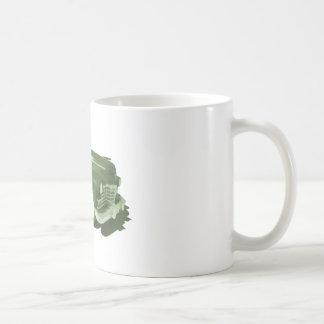A gangsters Cadillac Coffee Mug