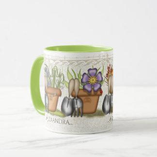 A Gardener For All Seasons Mug