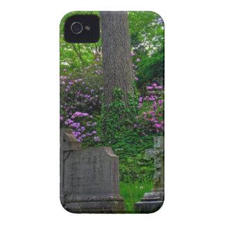 A Gardens Rest Blackberry Case