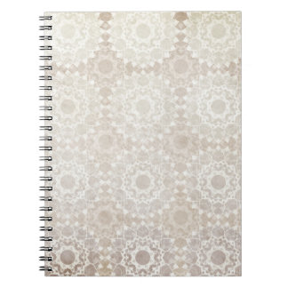 A Gentle Charm Notebook