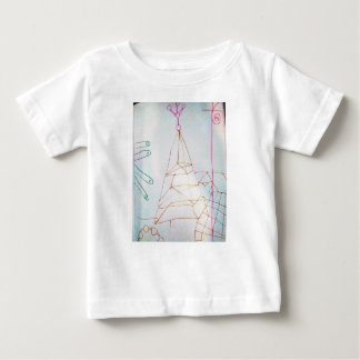 A Geometers Glass Bead Game Baby T-Shirt