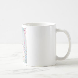 A Geometers Glass Bead Game Coffee Mug