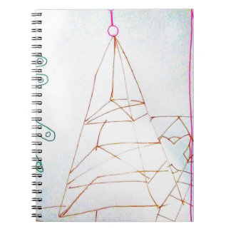 A Geometers Glass Bead Game Notebook