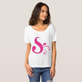 A - Georgian script letter T-Shirt