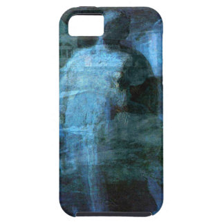 A Ghostly Walk in the Dark iPhone 5 Covers
