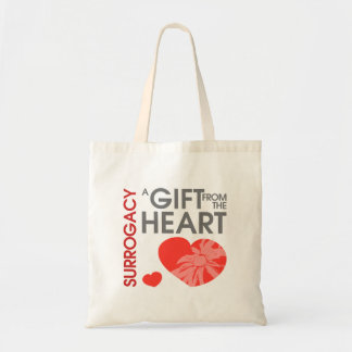 A Gift From the Heart Tote Bag