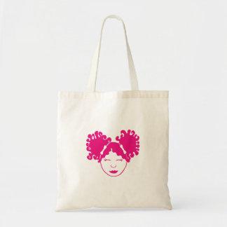 A Girl Like You Tote Bag
