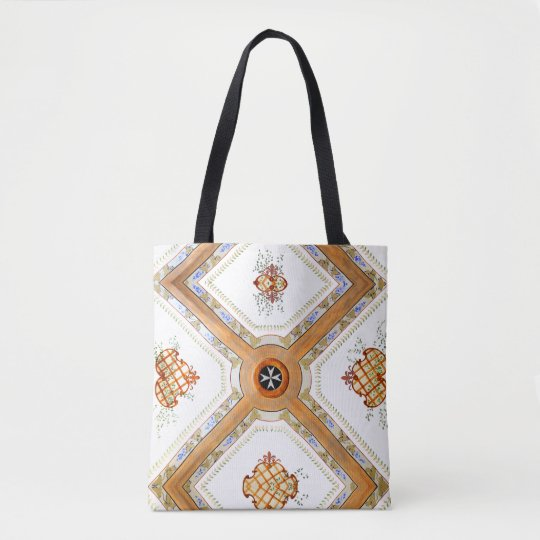 A Glass Ceiling Tote Bag