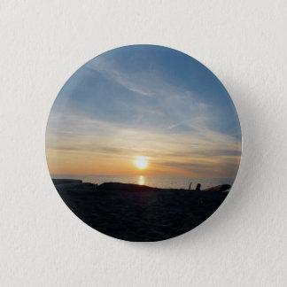 A Glimpse of Heaven 2 Inch Round Button