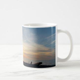 A Glimpse of Heaven Coffee Mug