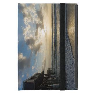 A Glorious Beach Morning Cover For iPad Mini