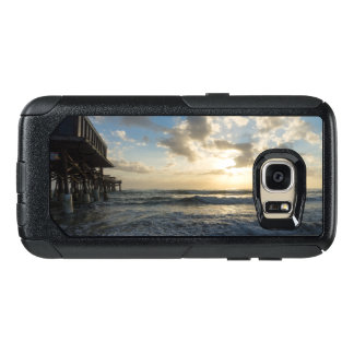 A Glorious Beach Morning OtterBox Samsung Galaxy S7 Case
