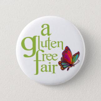 A Gluten-Free Fair Button