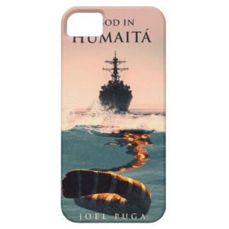 A God in Humaitá iPhone 5 Covers