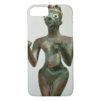 A Goddess of Mari, Early Dynastic Period, c.25th-2 iPhone 7 Case