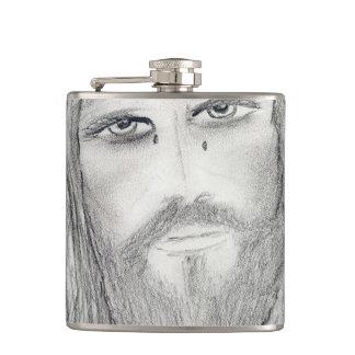 A Good Jesus Flasks