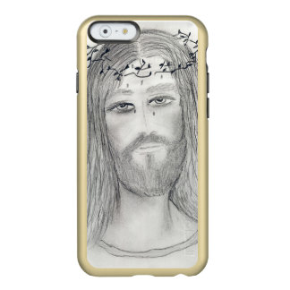 A Good Jesus Incipio Feather® Shine iPhone 6 Case