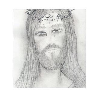 A Good Jesus Notepads
