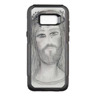 A Good Jesus OtterBox Commuter Samsung Galaxy S8+ Case
