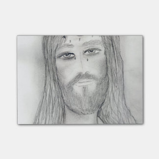 A Good Jesus Post-it® Notes