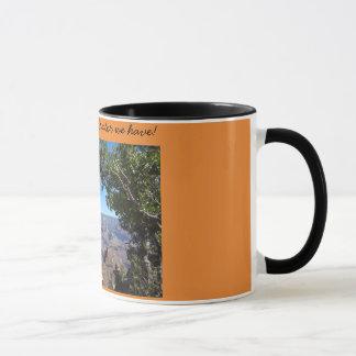 A grand God! Mug