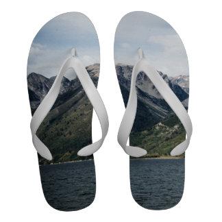 A Grand Range Flip-Flops