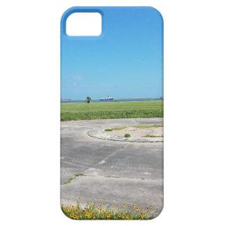 a grassy plain iPhone 5 case