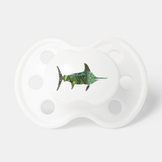 A GREAT MARINER PACIFIER