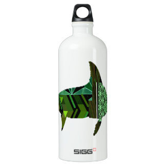 A GREAT MARINER WATER BOTTLE