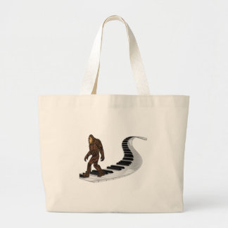 A GREAT SHOW LARGE TOTE BAG
